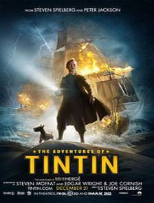 the adbventure of Tintin