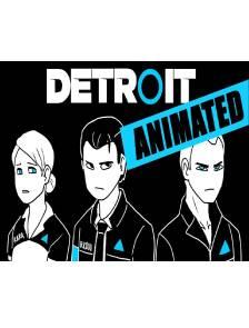 detroit animated