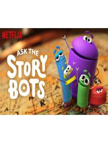 ask the story bots