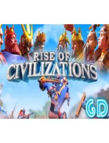 rise of civilization