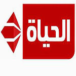 Alhayah TV Logo