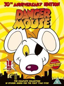 Danger Mouse 2