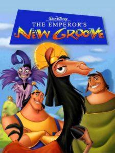 Emperor's New Groove