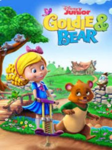 Goldie and Bear YR1