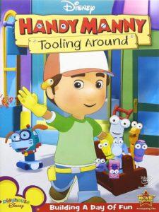 Handy Manny- Yr 1-3