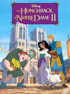 Hunchback of Notre Dam II, The