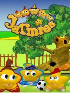 Jarmies, The- Yr 1-5