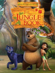 Jungle Book,