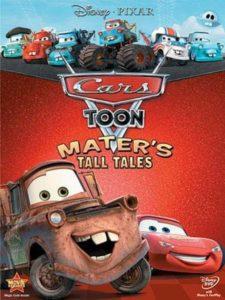 Mater Tall Tales