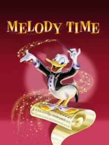 Melody Times