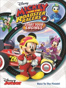 Mickey and The Roadstar
