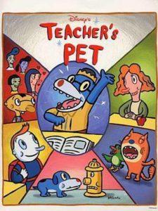 Teacher's-Pet