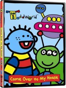 Todd's-World