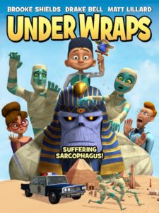 Under-Wraps